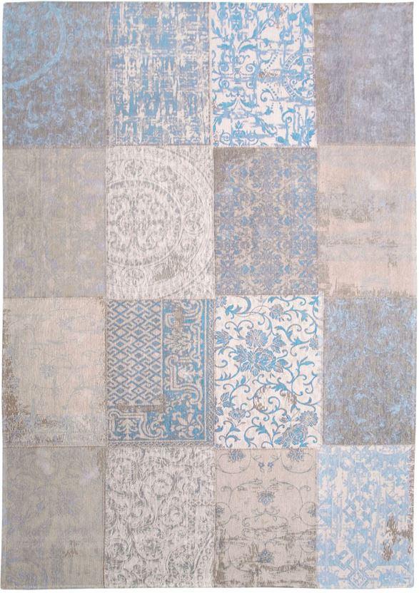 Gustavian Blue 8237